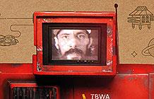 马来西亚TBWA广告公司创意活动 TOBI来自未来的机器人