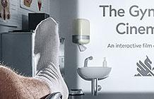 瑞典哥德堡电影节另类营销 孕检观影