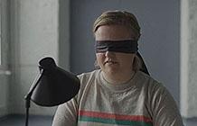 芬兰年度广告代理商宣传活动 没有反馈就像盲人摸象