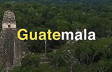 危地马拉旅游局纽约时代广场宣传活动 反广告牌的广告牌