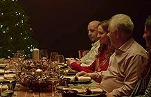 西班牙宜家圣诞活动 家庭熟悉度问答