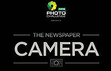 巴西Metro报纸摄影大赛创意活动 人人都能参与的摄影大赛