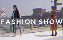 迪拜购物中谷歌街景创意活动 街景时装秀
