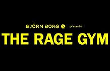 瑞典运动品牌bjornborg另类营销  疯狂健身房