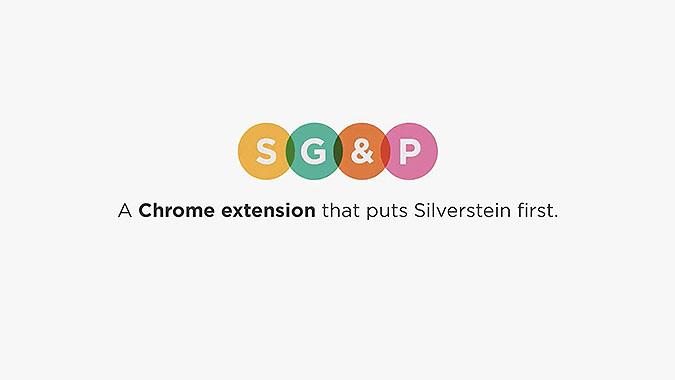 GSP广告公司为创始人抱不平,推出一款浏览器扩展