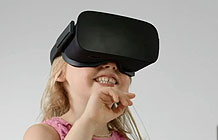 瑞士房产公司VR技术营销 实现孩子们梦想的家