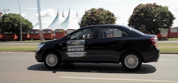 巴西雪佛兰试驾活动 汽车抛锚为你提供雪佛兰试驾高清图片