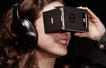 沃尔沃汽车VR小应用 虚拟试驾