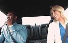 福特汽车情人节一千万点击病毒视频 飙车情人