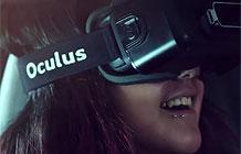雪佛兰曼谷车展VR应用