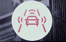 大众汽车防撞系统电影院广告活动