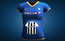 Dacia汽车意大利球队公益营销 未来的球迷