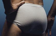 欧宝汽车另类营销 利用德国工艺打造男士内裤