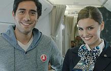 土耳其航空与YouTube网红ZachKing合作推安全视频