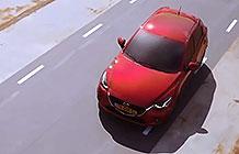 以色列马自达汽车营销活动 盲驾