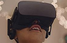 本田汽车圣诞节VR公益营销 糖果巷