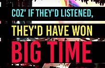 美国运通音乐会创意营销 Facebook有声广告