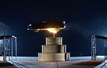 雪佛兰Camaro车型50周年宣传活动 吹蜡烛
