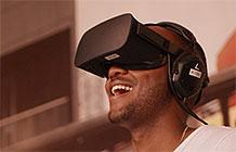 GMC汽车加拿大卡尔加里牛仔节VR应用