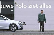 比利时大众汽车技术应用 汽车摄影