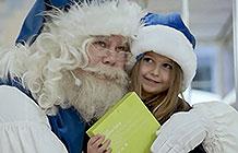 希捷航空2017圣诞节营销活动 12个航班12个惊喜