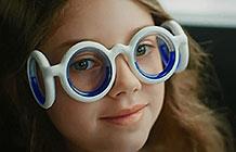 法国雪铁龙汽车创意活动  防晕车眼镜