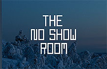 瑞典大众汽车创意活动 雪山里的帕萨特