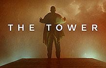 沃尔沃汽车创意活动 从没见过的车塔