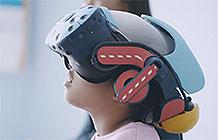 美国本田汽车圣诞节创意活动 VR冬日仙境