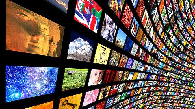 我吃着火锅看着电视突然就被自动换台了,卫视抢收视率都用上互联网思维了?