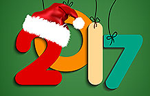 2017国外品牌圣诞节广告合集