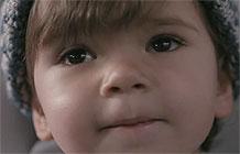 奔驰汽车F15概念自动驾驶 宣传广告