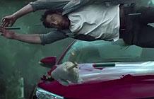 丰田汽车广告 父母的战斗生活