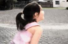 大众汽车广告 女儿的成长