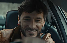 阿根廷雷诺汽车GT2广告 驾驶的乐趣