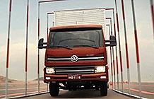 巴西大众卡车宣传广告 测试
