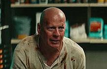 布鲁斯威利代言Die Hard 汽车电池广告 虎胆龙威回归