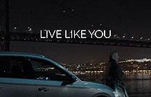 斯柯达汽车广告 活出自己