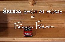 斯柯达汽车创意广告 创造新可能