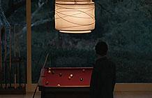 马修麦康纳林肯汽车广告系列 桌球篇