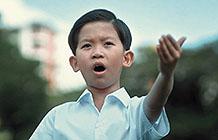 新加坡教育部宣传广告 演讲