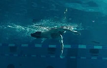 荷兰残疾人公益组织广告 游泳篇