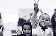 联合国难民署公益广告 搜索