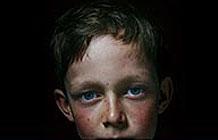 澳大利亚政府公益广告 家庭暴力从源头开始