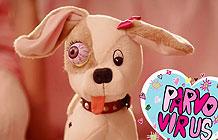 英国IFAW动物保护组织公益广告  狗狗
