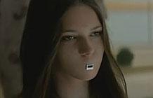 吸烟有害健康公益广告 U盘