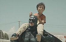 War Child公益组织创意广告 蝙蝠侠