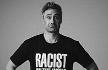 新西兰人权委员会公益广告 种族主义