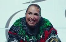 Save the Childrens组织2018圣诞节广告 穿丑毛衣日