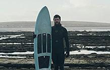英国公益广告 冲浪爱好者